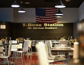 T-Bone Station Casalecchio, Casalecchio Di Reno