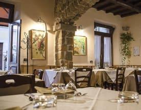 Taverna il Chicco d'Uva, Valmontone