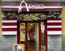 El Arco Pinoy, Madrid
