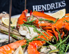 Hendriks Fish & Drinks, Den Haag