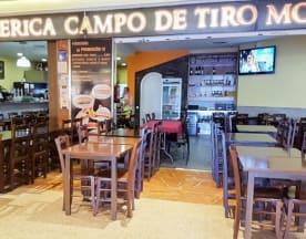 Brasería Campo de Tiro Montigalà, Badalona