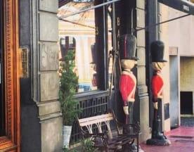 Nápoles Bar, AAA