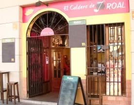 El Caldero de Roal, Leganés