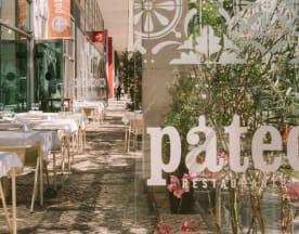 Páteo Restaurante, Lisboa