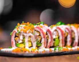 Senz Sushi & Nikkei (Costanera Center), Santiago