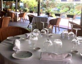 Restaurante Parador de Ceuta, Ceuta
