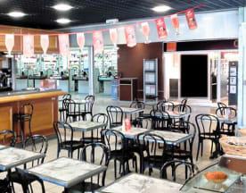 Brasserie le Central, Le Pian-Médoc