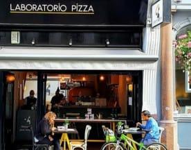 Laboratorio Pizza, London
