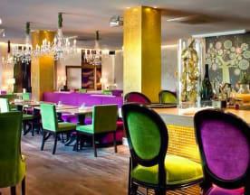 Sita Lounge, Madrid