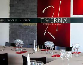 Taverna 21, Fontenay-sur-Eure