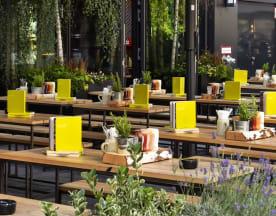 HANS IM GLÜCK Burgergrill & Bar - Köln AM RING, Köln