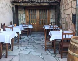Restaurante Asador Casa Paco, Sepulveda