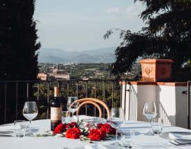 Villa Castiglione Ristorante In Vino Veritas, Impruneta