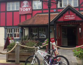 Toby Carvery - Lower Earley, Reading