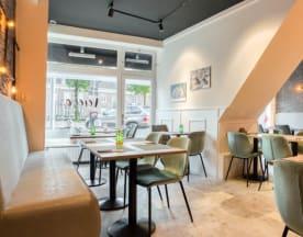 Restaurant Verena, Amsterdam