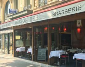 Maison Bes, Paris