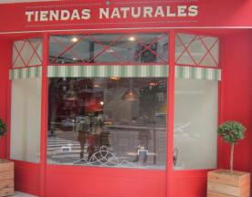 Tiendas Naturales (República Árabe Siria), Buenos Aires