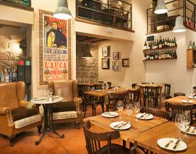 Bodega La Puntual, Barcelona