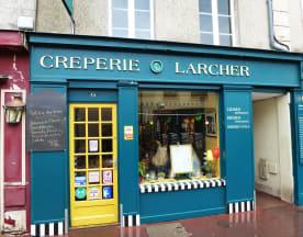 Crêperie Larcher, Saint-Germain-en-Laye