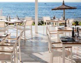Finca Cortesin Beach Club, Bahía de Casares