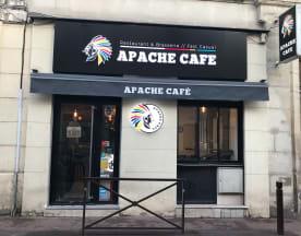 Apache Cafe, Villejuif