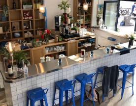 Café Belgrano, Paris