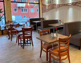 La Famiglia Restaurang & Bar, Sundbyberg
