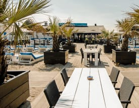 Beachclub Royal, Hoek van Holland