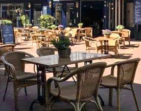 Brasserie De Kroon, Assen