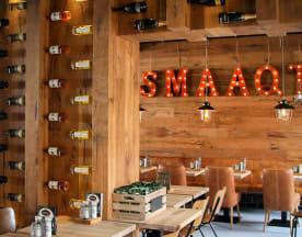 SmaaQt, Amsterdam