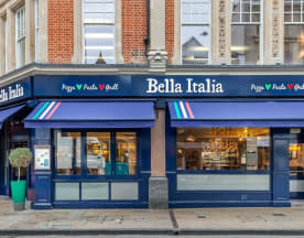 Bella Italia - Oxford, Oxford