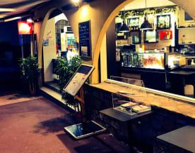 Mamasan Café, Antibes