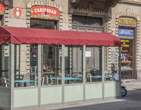 Caribbean Bistrot, Torino