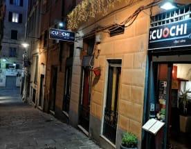 i Cuochi, Genova