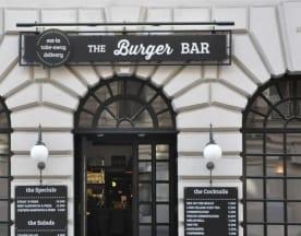 The Burger Bar, Wien