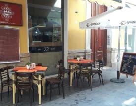 Andino Gastrobar, Málaga