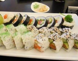 Takii Sushi, København