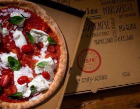 Pizza Leggera - Restaurant & Pizzeria à Rive, Genève