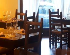 La Taverna di Frasassi, San Vittore