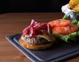 Steakburger Fuencarral, Madrid