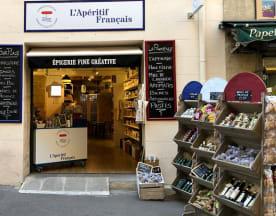 L'Apéritif Français, Aix-en-Provence