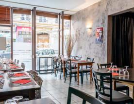 The Kitchen V&B, Lyon