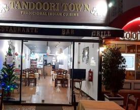 Tandoori Town, Quarteira