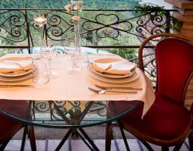 Le Cucine del Borgo, Roccantica