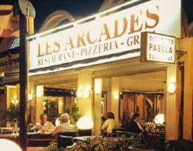 Les Arcades, Saint-Raphaël
