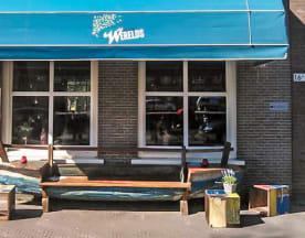 Eten bij Werelds, Den Haag