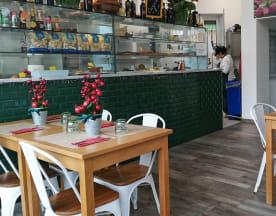 Trattoria Romana - Piatti Tipici e Grastronomia Chef Pier, Milan