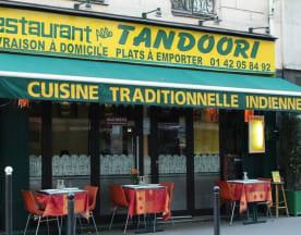 Allo Tandoori, Paris
