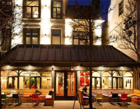 Hotel Pannenkoekhuis Vierwegen Domburg, Domburg