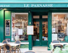 Le Parnasse, Versailles